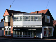 Beauty salon, Thames Ditton
