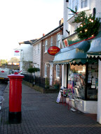 Post office, Thames Ditton