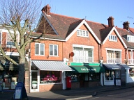 Post office, Ashtead