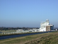 Epsom Downs racecourse, Epsom