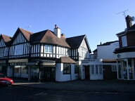 Shops, Tadworth