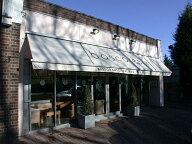 Restaurant, Kingswood