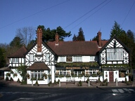 Kingswood Arms, Kingswood