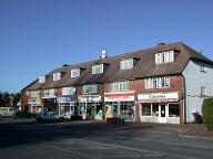 Shops, Fetcham