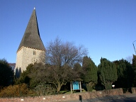 Church, Ash