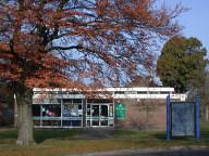 Library, Byfleet
