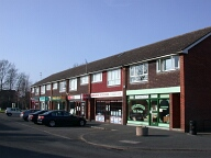 Shops, West End