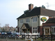 Restaurant, Ottershaw