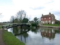 Stoke lock, Guildford