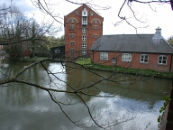 Stoke mill, Guildford