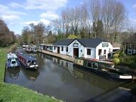 Farncombe boat house, Farncombe