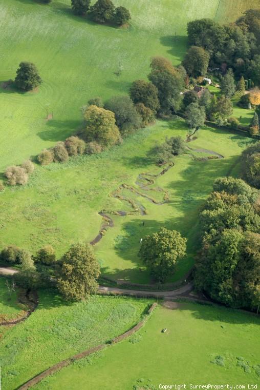 Photos Of Surrey England Uk Including Aerial Photographs