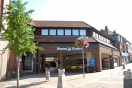 The Swan Centre, Leatherhead