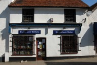Bookshop, Leatherhead
