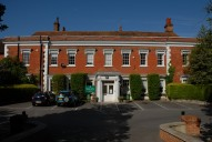 Register Office, Leatherhead