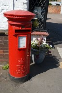 Post box, Cobham
