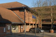 Epsom Playhouse, Epsom