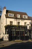 Symonds Well pub, Epsom