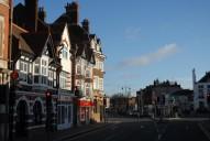 High Street, Epsom