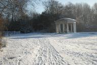 Ingliss Memorial, Reigate Hill, Reigate