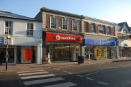 High Street, Walton