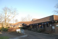 The Walton Centre for Retired People, Walton