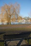 Thames view, Walton