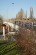 Walton bridge, Walton
