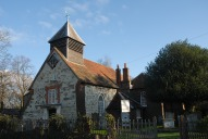St George's Church, Esher