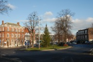 High Street, Esher