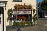 Flower shop, Reigate