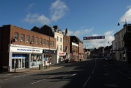 High Street, Dorking