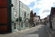 West Street, Dorking