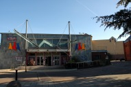 Camberley Theatre, Camberley