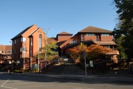 Surrey Heath Borough Council, Camberley