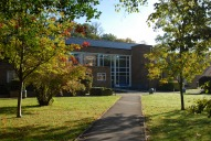 Camberley Library, Camberley