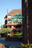 Surrey Heath Museum, Camberley