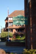 Surrey Heath Museum, Camberley