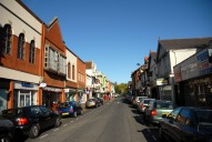 High Street, Camberley