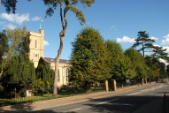 St Paul's Church, Addlestone