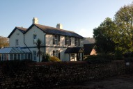 Farmhouse bed and breakfast, Denbies Vineyard, Dorking