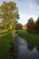 River Tillingbourne and Abinger Hammer, Abinger Hammer
