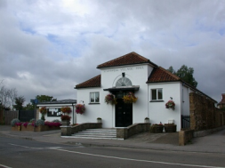 Stanwell village hall Stanwell